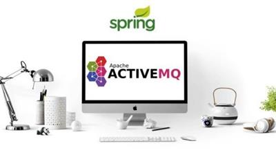 Java Messaging Service - Spring MVC, Spring Boot, ActiveMQ (Update)