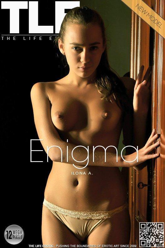 Ilona A - Enigma (x133)