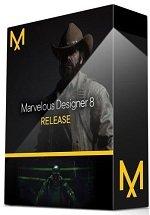 Marvelous Designer 9.5 Enterprise 5.1.445.28680 (x64) Multilingual