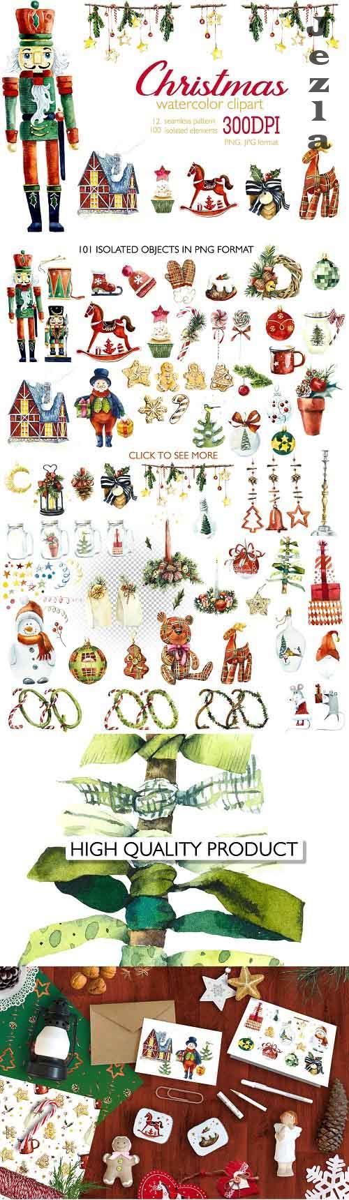 Christmas Decor - 4209432