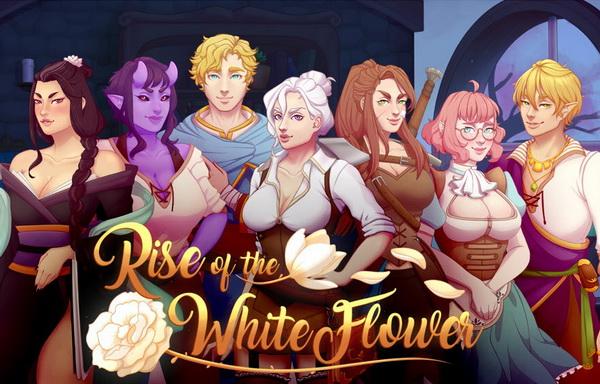 Rise of the White Flower ch.1 (2020/PC/EN)