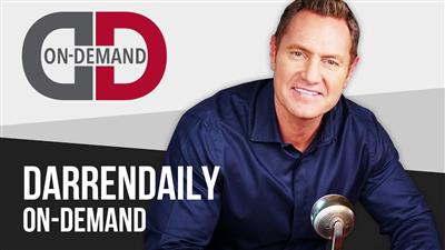 Darren Hardy – DarrenDaily Videos (2019)