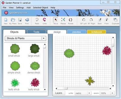 Artifact Interactive Garden Planner 3.7.47