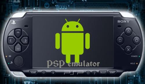 PPSSPP Gold - PSP emulator 1.10.1 [Android]