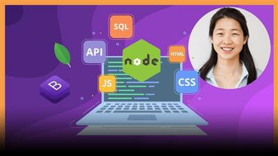Udemy - The Complete 2020 Web Development Bootcamp