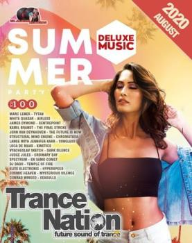 Trance Nation Summer Party (2020) (MP3)