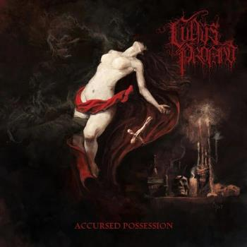 Cultus Profano - Accursed Possession (2020) (MP3)