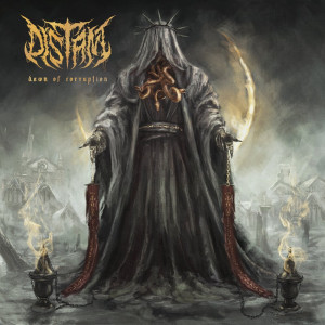 Distant - Hellmouth [New Track] (2020)