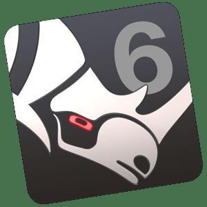 Rhinoceros 6.29.20239 macOS