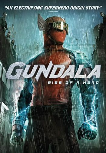 Gundala (2019) BluRay 1080p DTS-HDMA5.1 x264-CHD