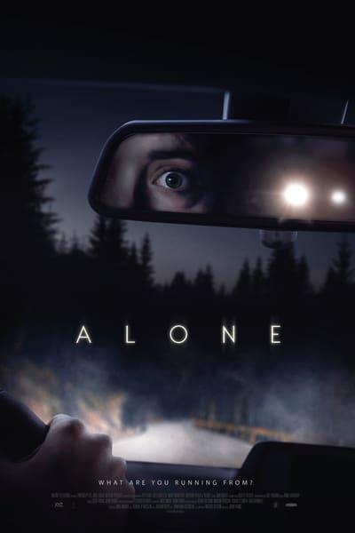 Alone 2020 720p WEBRip AAC2 0 X 264-EVO