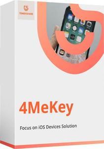 Tenorshare 4MeKey 1.0.3.3