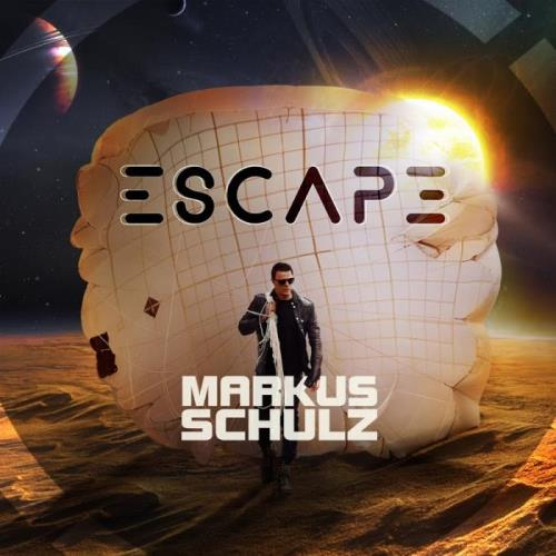 Markus Schulz - Escape (2020)