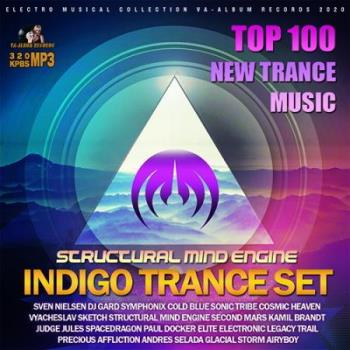 Indigo Trance Set (2020) (MP3)
