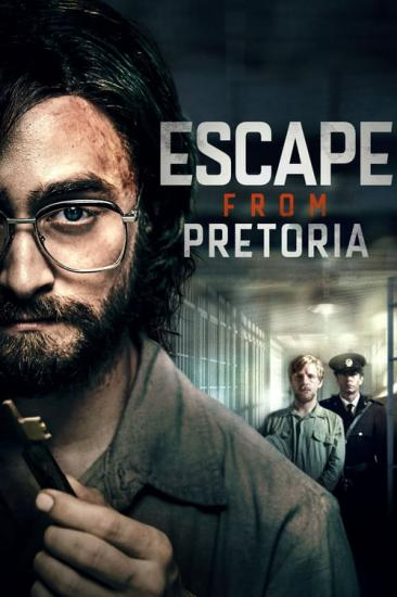 Escape from Pretoria 2020 BluRay 1080p DTS-HD MA5 1 x264-BeiTai