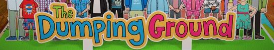 The Dumping Ground S08E01 720p WEBRip X264 iPlayerTV