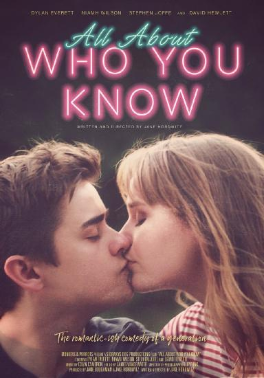 All About Who You Know (2019) [1080p] [WEBRip] [5 1] [YTS]