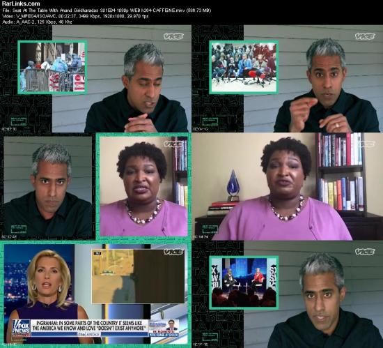 Seat At The Table With Anand Giridharadas S01E04 1080p WEB h264 CAFFEiNE