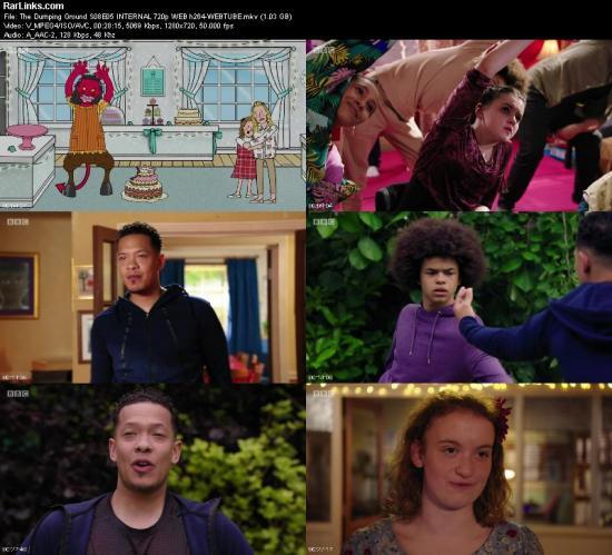 The Dumping Ground S08E05 INTERNAL 720p WEB h264 WEBTUBE
