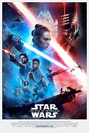Star Wars IX L Ascesa Di Skywalker 2019 ITA MULTi UHD BluRay 2160p HDR HEVC-Sper