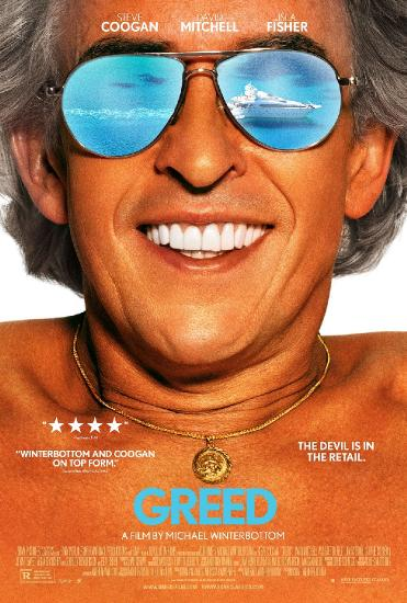 Greed 2019 BRRip XviD MP3-XVID