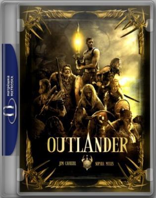 Викинги / Outlander (2008) BDRip 720p