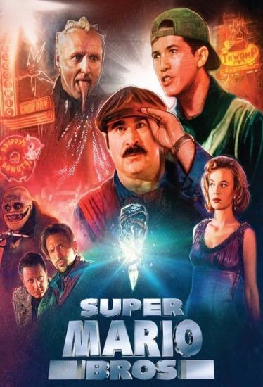 Super Mario Bros 1993 1080p BluRay H264 AC3 DD5 1 Will1869