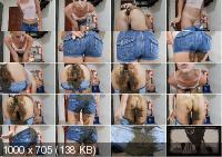 Nasty Diarrhea In My Jeans Shorts - MissAnja  | 2020 | FullHD | 1.24 GB