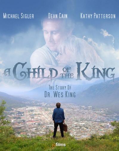 A Child of the King 2019 720p AMZN WEBRip 800MB x264-GalaxyR