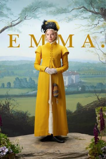 Emma 2020 BluRay 1080p DTS HDMA5 1 x265 10bit CHD