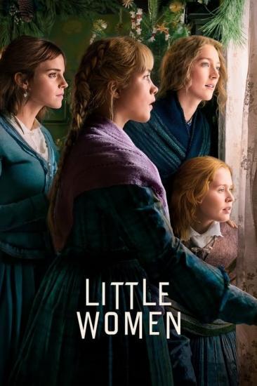 Little Women 2019 BluRay 1080p DTS HDMA5 1 x265 10bit CHD