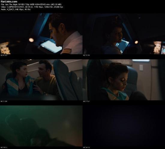 Into The Night S01E03 720p WEB H264 EDHD