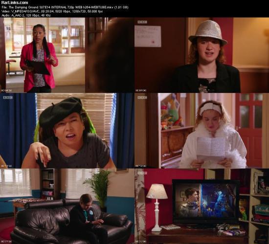 The Dumping Ground S07E14 INTERNAL 720p WEB h264 WEBTUBE