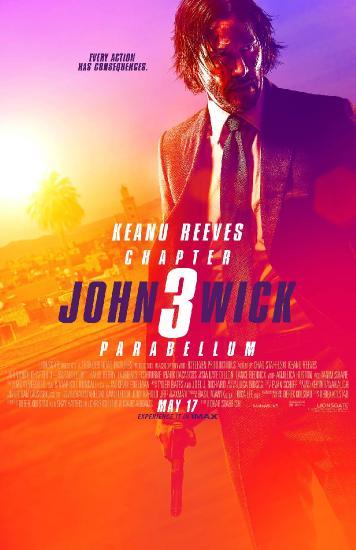John Wick Chapter 3 Parabellum 2019 INTERNAL 2160p WEB X265-