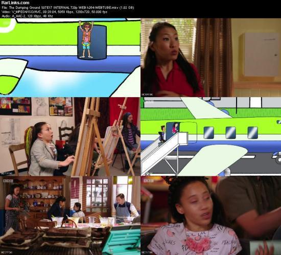 The Dumping Ground S07E17 INTERNAL 720p WEB h264 WEBTUBE