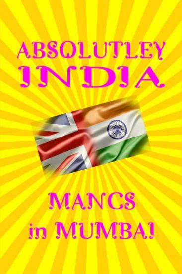 Absolutely India Mancs in Mumbai S01E03 720p HDTV x264 LiNKLE