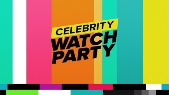 Celebrity Watch Party S01E01 WEB h264 TRUMP
