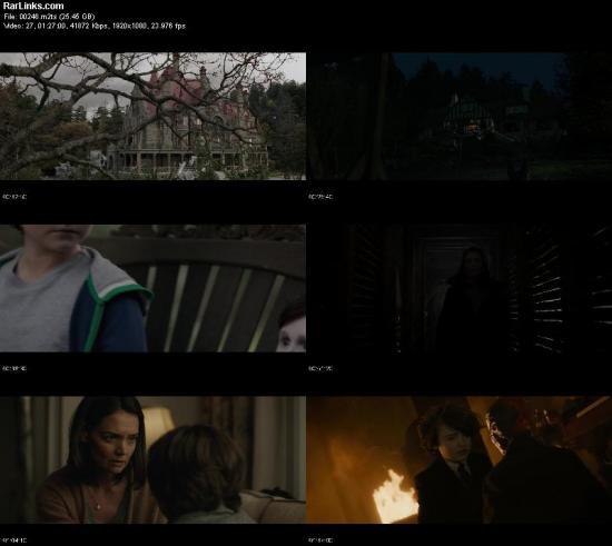 Brahms The Boy II 2020 1080p BluRay AVC DTS HD MA 5 1 FGT