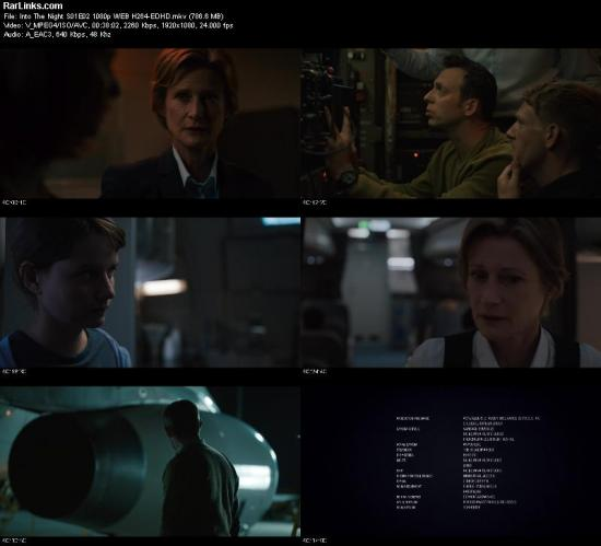 Into The Night S01E02 1080p WEB H264 EDHD