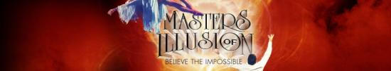 Masters of Illusion S06E00 Impossible Escapes 720p WEB h264 KOMPOST