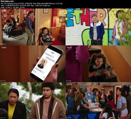 The Dumping Ground S07E21 INTERNAL 720p WEB h264 WEBTUBE