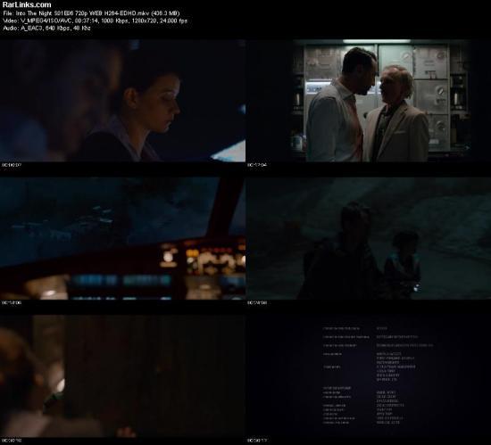 Into The Night S01E06 720p WEB H264 EDHD