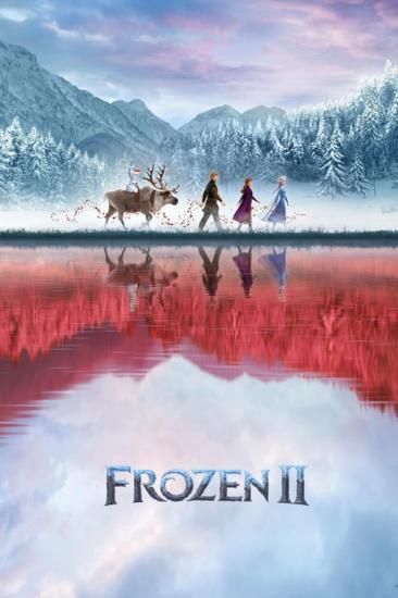 Frozen II 2019 NORDiC ENG 1080p WEB DL H 264 RAPiDCOWS