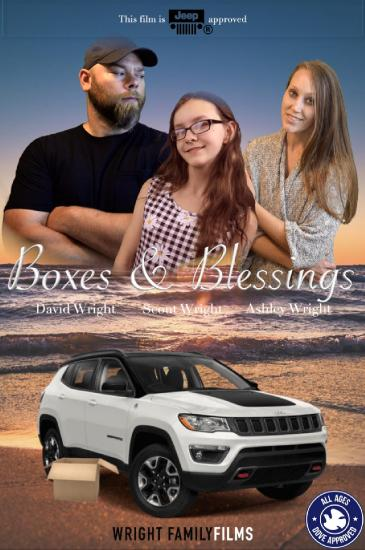 Boxes and Blessings 2019 1080p AMZN WEB-DL DDP2 0 H 264-alfaHD