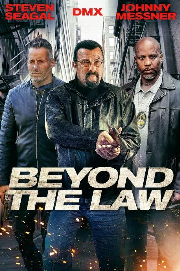 Beyond The Law 2019 BRRip XviD AC3-EVO