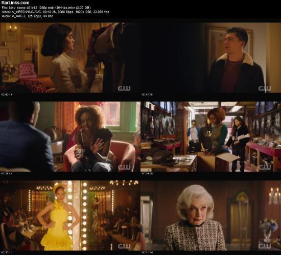 Katy Keene S01E13 1080p WEB h264 TBS
