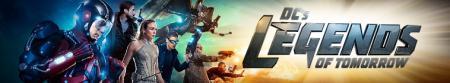 Legends of Tomorrow S05 (2020) 720pRip [Gears Media]