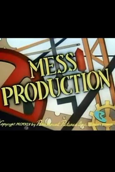 Mess Production 1945 1080p BluRay x264 nikt0