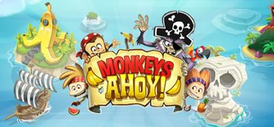 Monkeys Ahoy-RAZOR