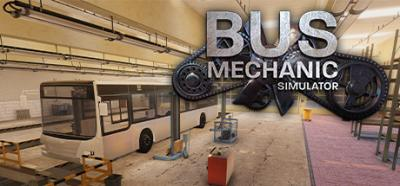 Bus Mechanic Simulator-CODEX